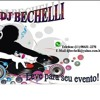 DJ BECHELLI - SET FLASH BACK ANOS 80 E 90