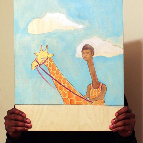 Giraffe Mode