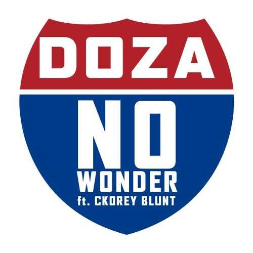 NO WONDER FT. CKOREY BLUNT