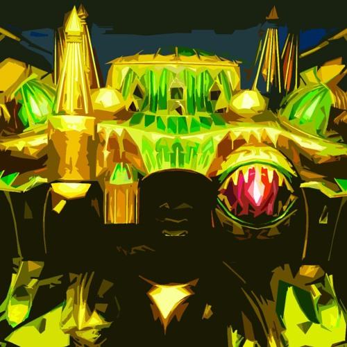 Final Fantasy XIV - Locus Alexander Boss Theme(speech synthesis mix