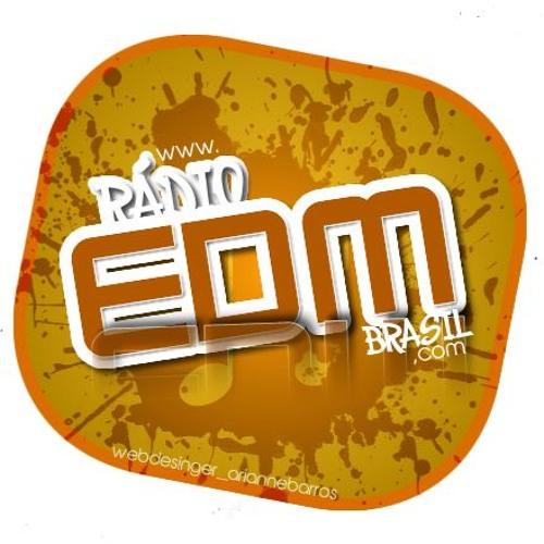 O Melhor Da  Eletrônica - RÁDIO EDM