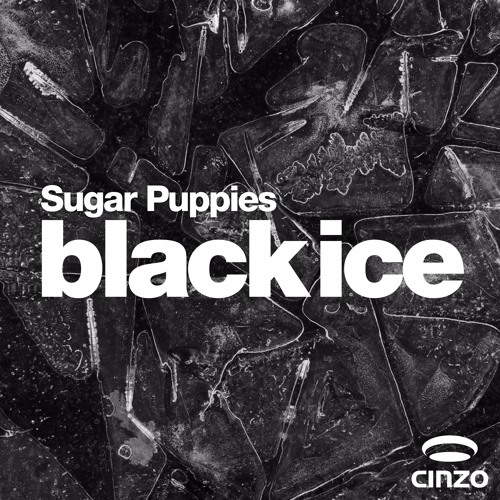 *Out Now* SugarPuppies -  Black Ice