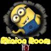 [BigRoom]Minion Room (T H O Y Mashup)