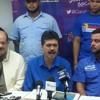 Ylidio Abreu (Rueda De Prensa 21 - 01 - 16)