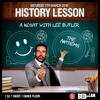 Lee Butler - History Lessons - The Anthems - Promo Mix Vol 3