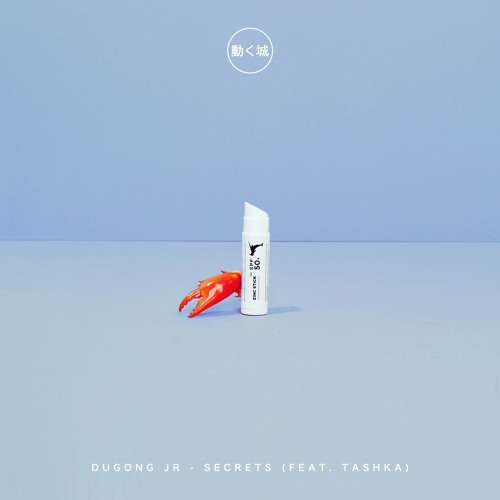 Dugong Jr - Secrets (feat. Tashka)