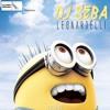 La Beriso - Madrugada - LatinRmx - Dj Seba Leonardelli Portada del disco