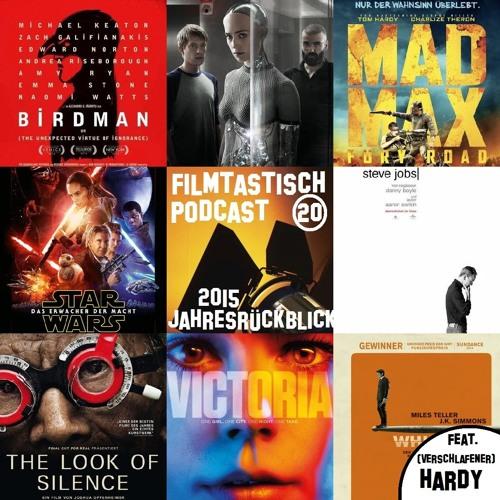 #20 - Der große Film-Jahresrückblick 2015