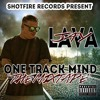 I'M ON ONE (FEAT. CRYPTIC WISDOM)- JAY LAVA