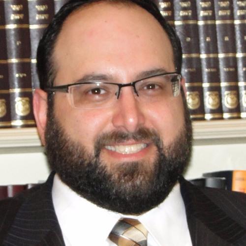 "Rabbi Tzvi Muller - ""Honoring Parents"" (Adult Ohr Chadash Guest Speaker)"