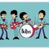 The Beatles cartoon theme song (Season 2)