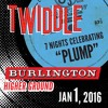 Twiddle 1/1/16 Complacent Race - Higher Ground Burlington VT
