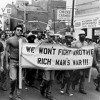 Anti-war songs and the legacy of vietnam era anthems