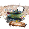 Free Download 2 - Debris by Shane Koyczan and The Short Story Long featuring Ani Difranco Mp3