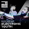 Exclusive:  WSH Podcast 001 - Mixed By Electronic Youth