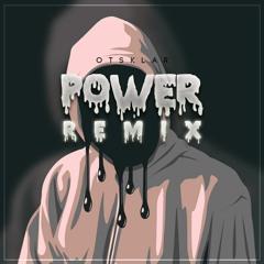 Power Remix Ft. Kayne West