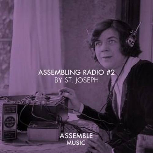 Assembling Radio #2 By St. Joseph