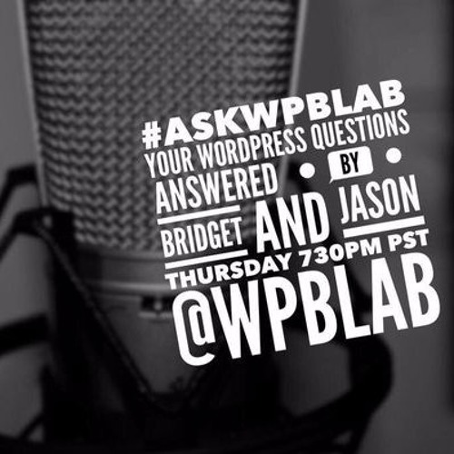 WPblab Jingle Stinger