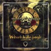 Guns And Roses - Welcome To The Jungle (Synister Rmx)