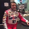 Tony Stewart explains why he isn't afraid to speak up when he doesn't like what he hears from NASCAR