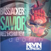 Deorro vs Bassjackers vs Dillon Francis - Without Love Dolphin On Savior (Kevin Romero Mashup)