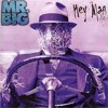 Mr. Big - Going Where the Wind Blows