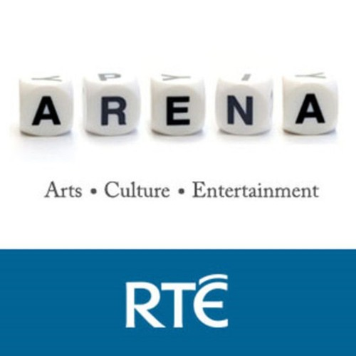 Trevor Coway: Interview With Arena On RTE Radio 1