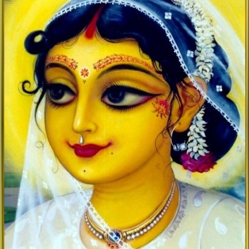 2014 Vilapa Kusumanjali Radha's Seva Part 1