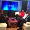 Pdt Martelly, Evans Paul et JnFritz JnLouis sur Radio Métropole.-