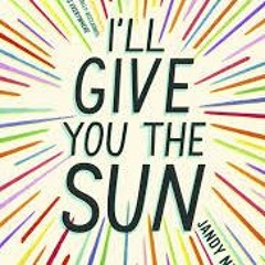 I Will Give You The Sun