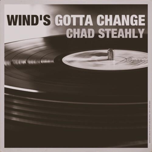 Wind's Gotta Change