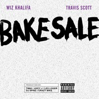 Wiz Khalifa - Bake Sale (Ft. Travi$ Scott)