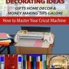 Craft Vinyl Home Decorating Ideas