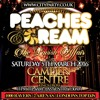 PEACHES & CREAM - Sat 5th March 2016 Promo Mix - Mixed by DJ Nate & Billgates