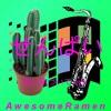Cactus Sax Attack - AwesomeRamen