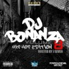 DJ BONANZA MIXTAPE VOLUME 8 HIP HOP EDITION (Hosted by J Seven)