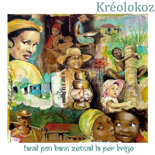Kréolokoz - Famine feat. Apéro