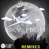Dirty Audio - Sky High (RIBELLU Remix)
