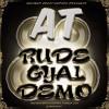 Rude Gyal Demo (prod. GospelOnDeBeatz) [2013]