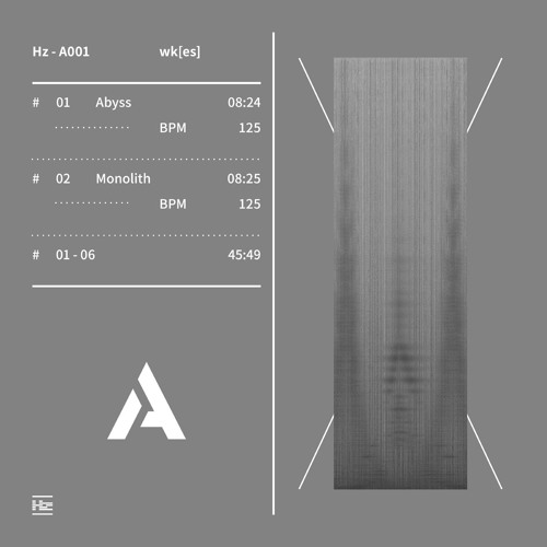 wk[es] - Abyss【Releases : 25 January, 2016 】