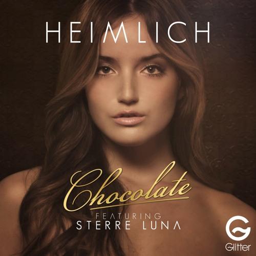 Heimlich feat. Sterre Luna - Chocolate (Freischwimmer remix)