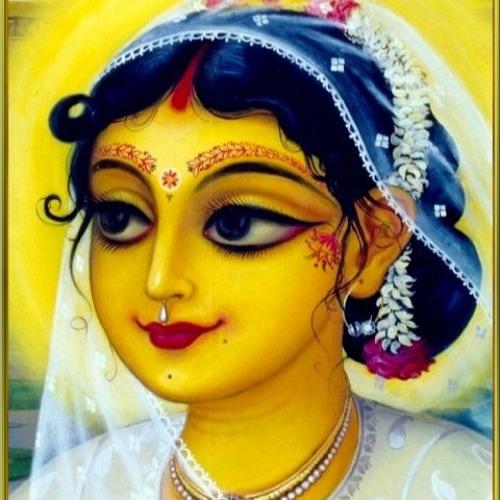2014 Vilapa Kusumanjali Radha's Seva Part 2 (kartik)