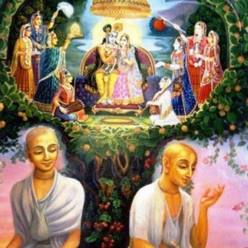 Bhakti Rasamrita Sindhu 02