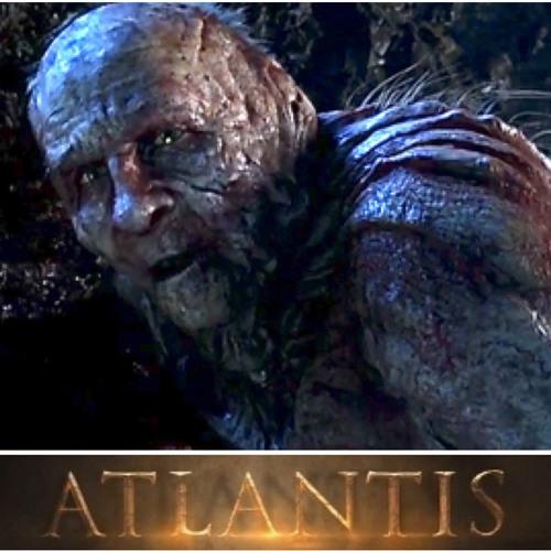 Atlantis - Escape From Hades