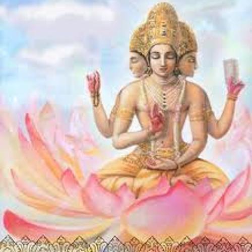 Brahma Samhita Part I