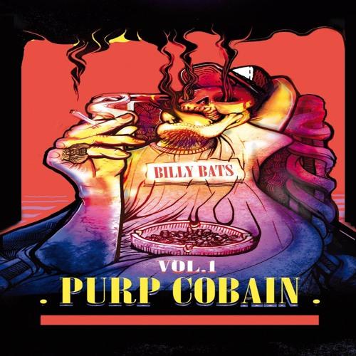 PURP COBAIN volume 1