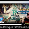 The Blindside Sports Talk Show  1 - 20 - 16