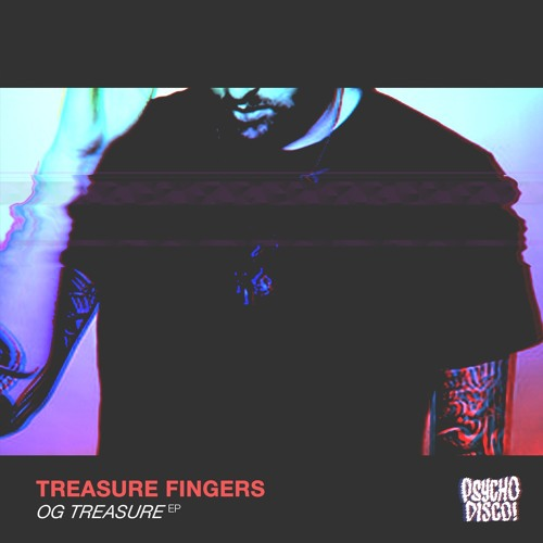 Treasure Fingers - I Do Need You