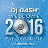 2016 Party Tempo Mix