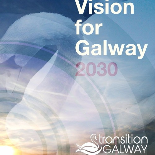 Transition Galway Discuss Their 'A Vision For Galway 2030' Report